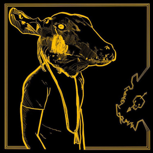 Shakey Graves - Roll The Bones (10th Anniversary Expanded Edition on Black and Gold Vinyl)