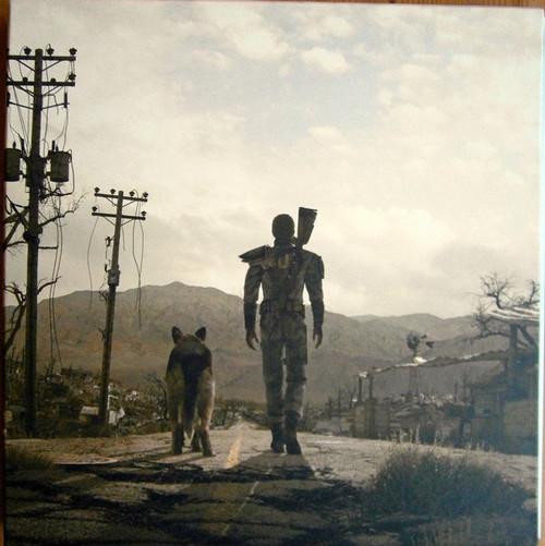 Inon Zur - Fallout 3 (Original Game Soundtrack)