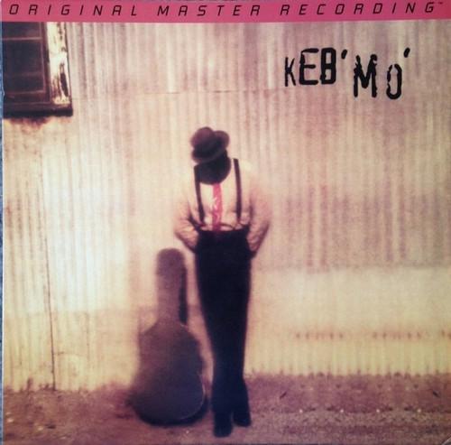Keb Mo - Keb' Mo' ( MoFi numbered)