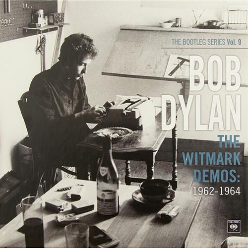 Bob Dylan - The Witmark Demos: 1962-1964