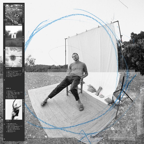 Ben Howard - Collections from the Whiteout (2LP Limited Edition Transparent Vinyl)
