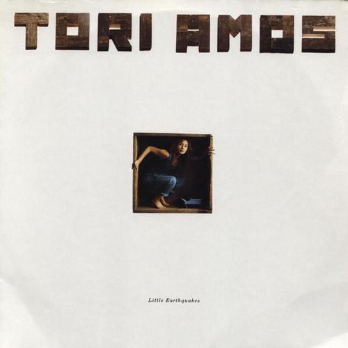 Tori Amos - Little Eathquakes
