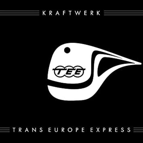 Kraftwerk - Trans Europe Express