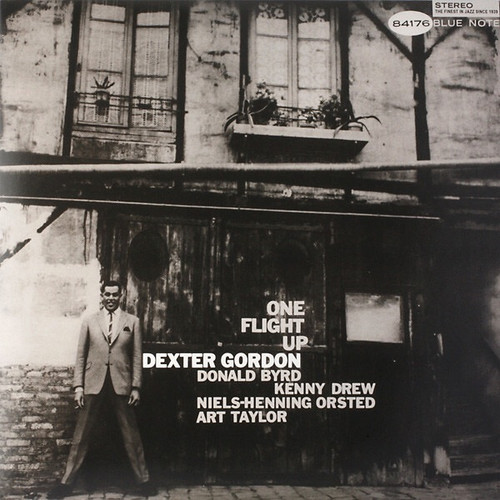 Dexter Gordon - One Flight Up (Limited Edition CISCO Music Reissue)