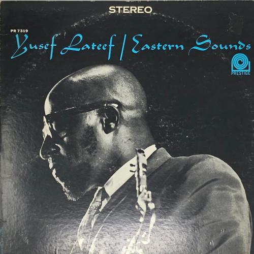 Yusef Lateef - Eastern Sounds