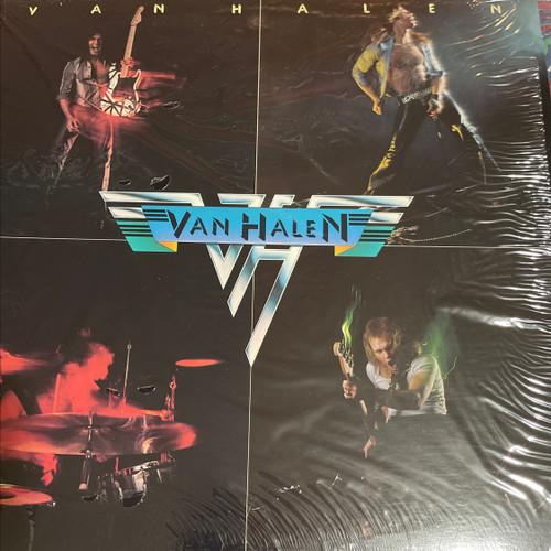 Van Halen - Van Halen ( Club Edition in shrink)