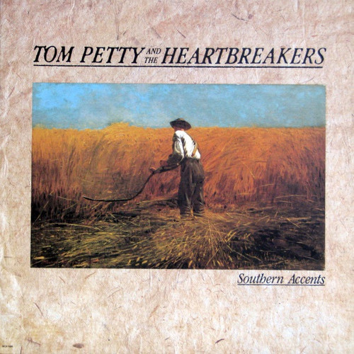 Tom Petty And The Heartbreakers - Southern Accents ( NM in original shrink)