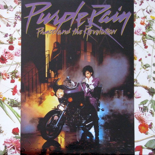 Prince And The Revolution - Purple Rain ( In Shrink NM)