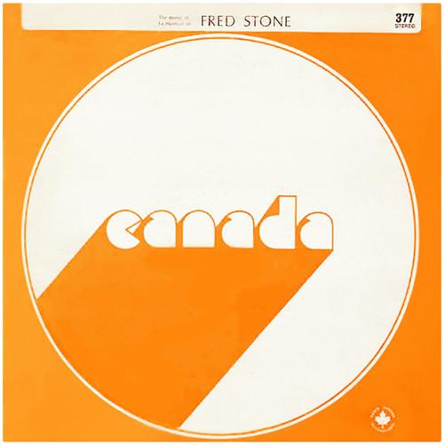 Fred Stone – La Musique De / The Music Of: Fred Stone