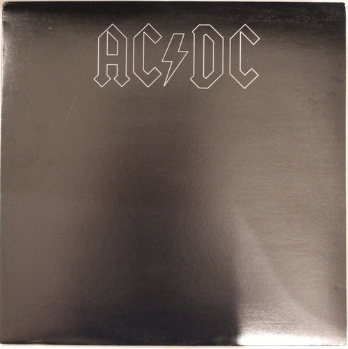 AC/DC Back in Black ( Club Edition in NM condition in the Shrink)