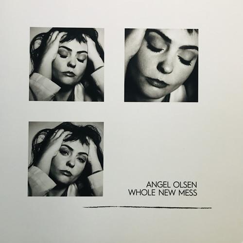 Angel Olsen - Whole New Mess (coloured vinyl)