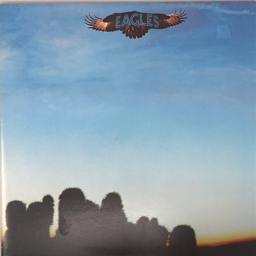 Eagles - S/T