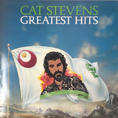 Cat Stevens - Greatest Hits (UK Pressing)