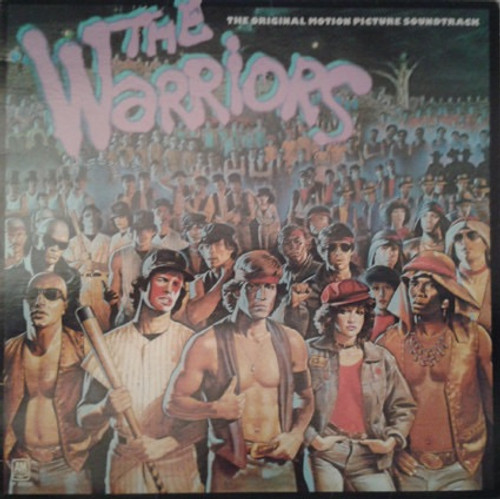 Various - The Warriors (The Original Motion Picture Soundtrack