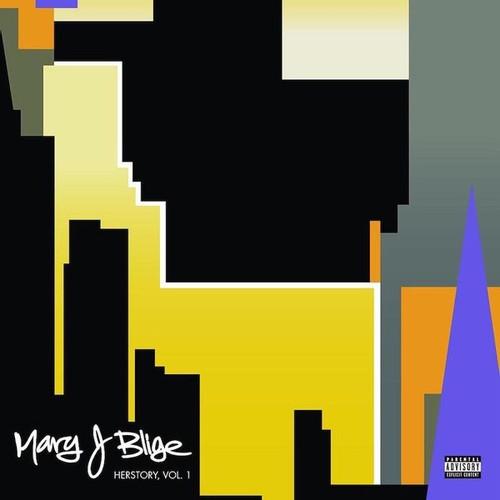 Mary J Blige -  Herstory Volume 1