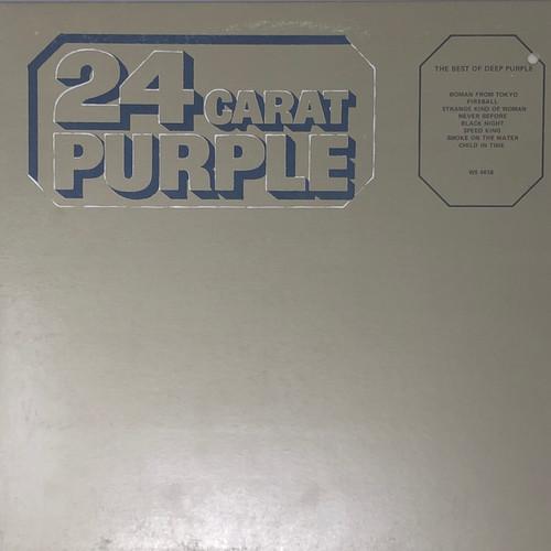 Deep Purple - 24 Carat Purple: The Best of Deep Purple