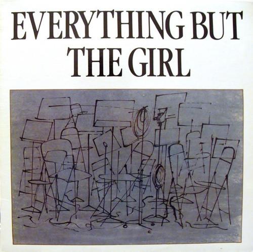 Everything But The Girl - Everything But The Girl