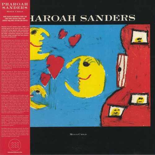 Pharoah Sanders - Moon Child