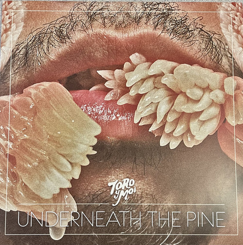 Toro Y Moi - Underneath The Pine (10 year anniversary coloured vinyl)