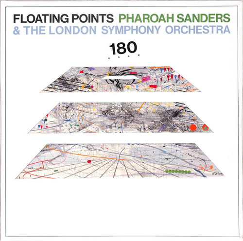 Floating Points, Pharaoh Sanders, & the London Symphony Orchestra - Promises