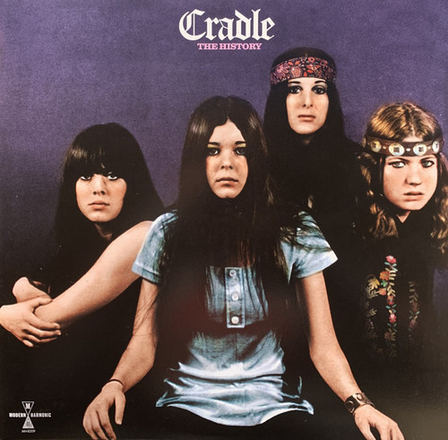 Cradle - The History
