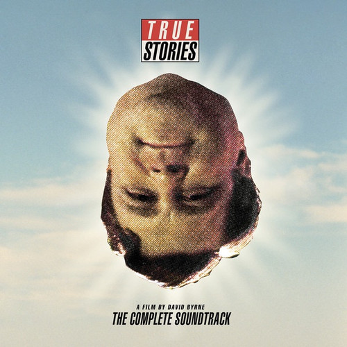 Various - True Stories: The Complete Soundtrack by David Byrne