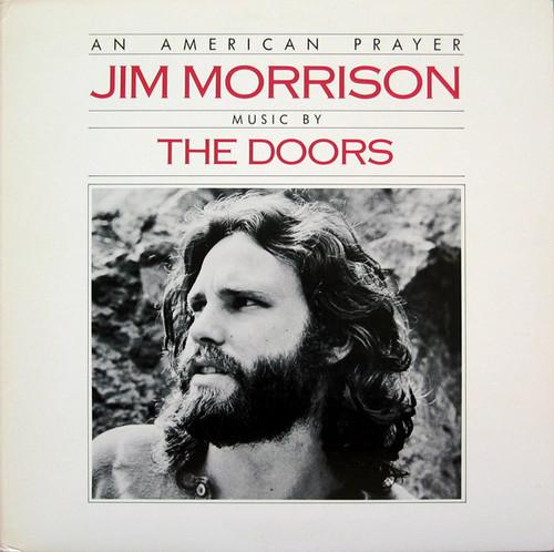Jim Morrison and The Doors - An American Prayer