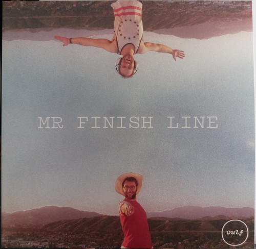 Vulfpeck - Mr Finish Line
