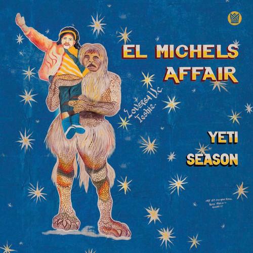 El Michels Affair - Yeti Season (Standard Edition)
