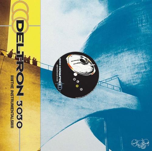 Deltron 3030 - Deltron 3030: The Instrumentals