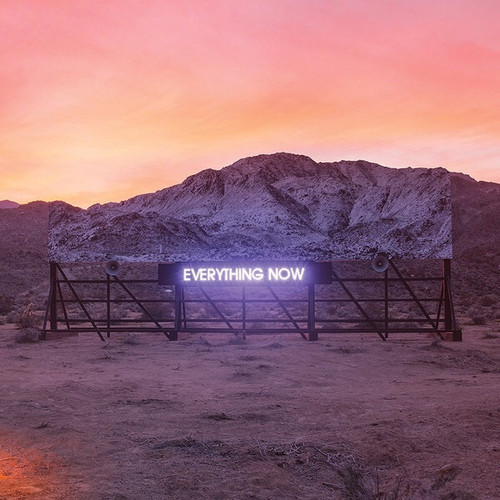 Arcade Fire - Everything Now (Daylight Edition)