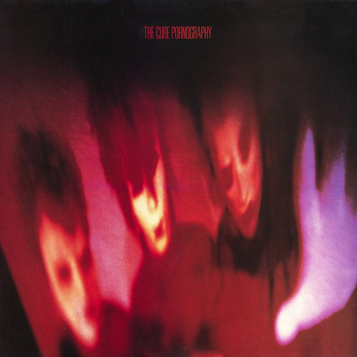 The Cure - Pornography (180g Reissue)