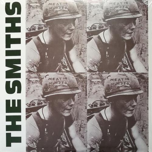 The Smiths - Meat is Murder (Reissue)
