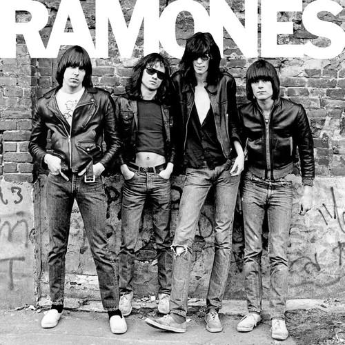 Ramones - Hey Ho, Let's Go (Rhino Reissue)