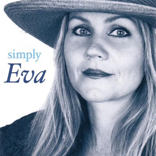 Eva Cassidy - Simply Eva (Live -  2   LP)