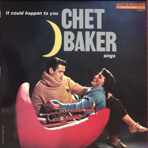 Chet Baker - It Could Happen to You (Superb Craft Reissue)