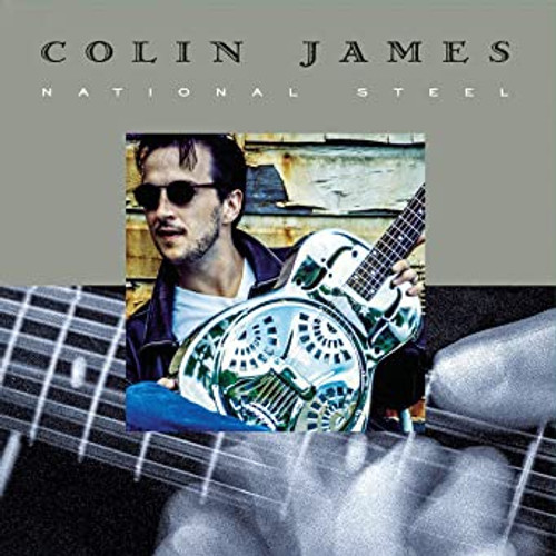 Collin James - National Steel (RSD 2019 BF Limited Edition)