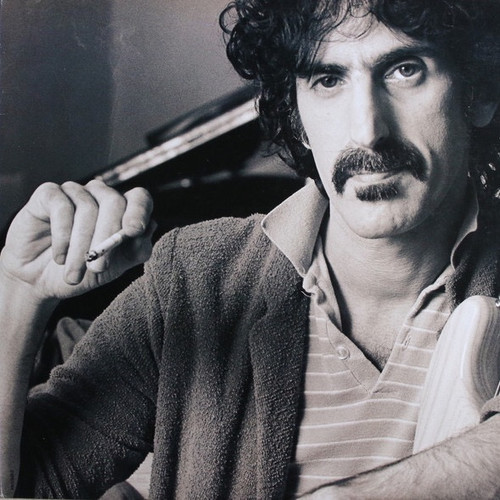 Frank Zappa - Shut Up 'n Play Yer Guitar Some More