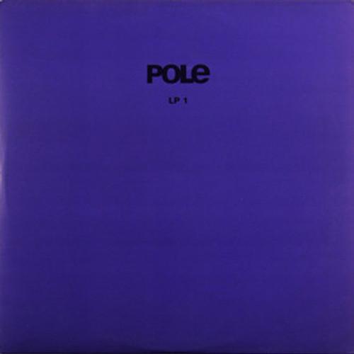 Pole - LP 1 (1st press)
