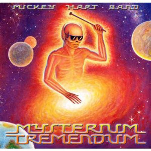 Mickey Hart Band - Mysterium Tremendum
