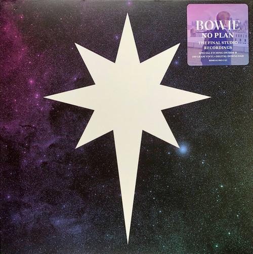David Bowie - No Plan EP