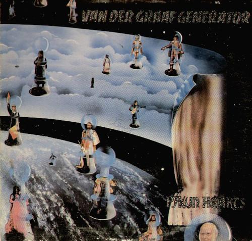 Van Der Graaf Generator - Pawn Hearts (1st UK)