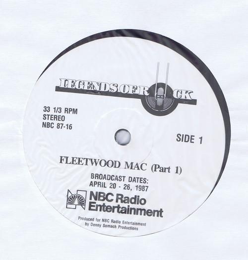 Fleetwood Mac - Legends Of Rock Volume 1 (1987)