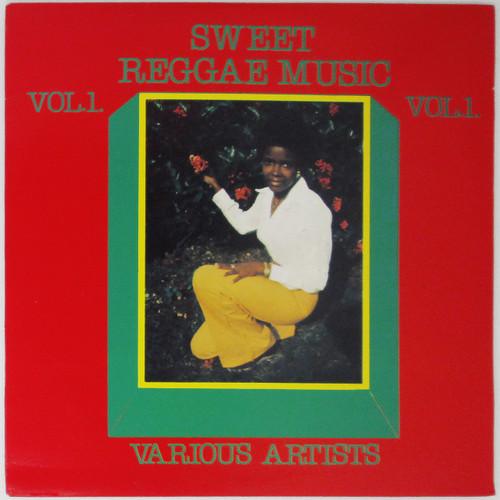 Various – Sweet Reggae Music Vol.1