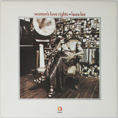Laura Lee - Women's Love Rights
