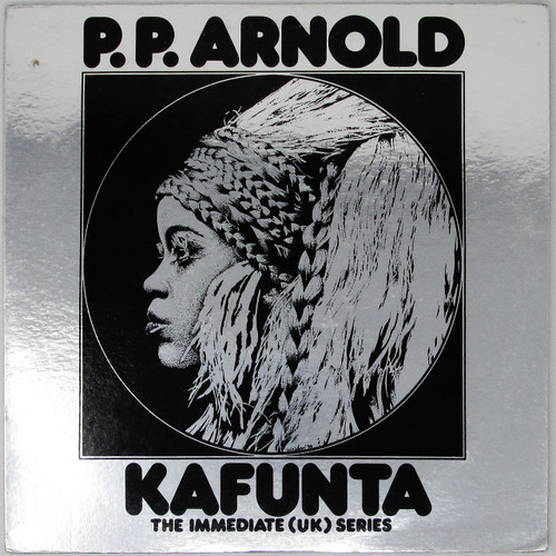 P.P. Arnold - Kafunta