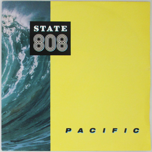 "State 808  - Pacific  (12"")"