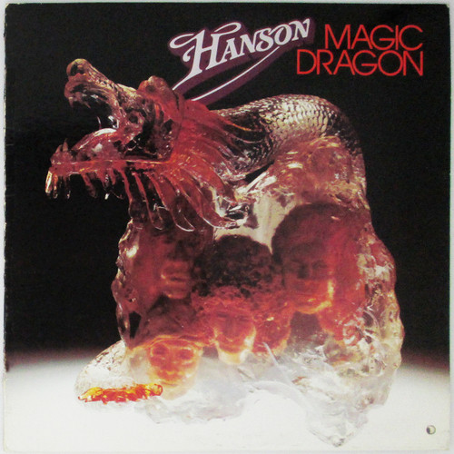 Hanson – Magic Dragon