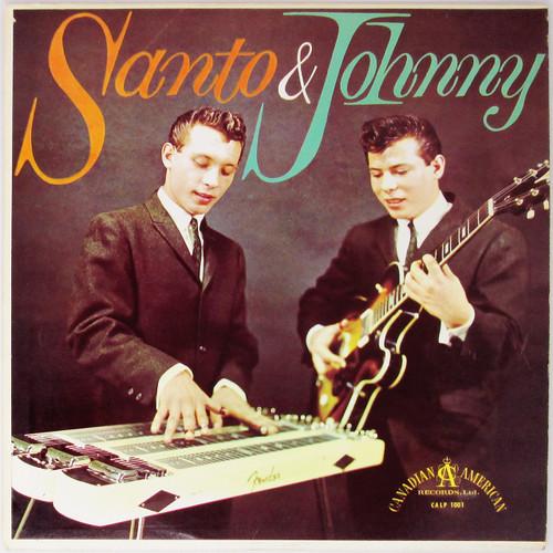 Santo & Johnny – Santo & Johnny