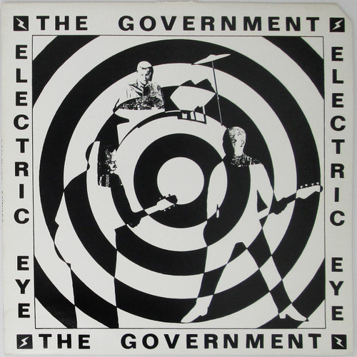 The Government – Electric Eye